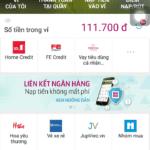 Screenshot 2016 08 07 13 04 24 150x150 - Hưỡng dẫn nhận 100k miễn phí thật đơn giản với Ví MOMO dành cho chủ thẻ VCB, OCB, VPB