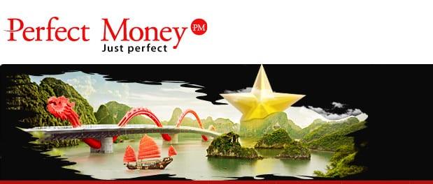 perfect money hyipcenter4me - Perfect Money: Hướng dẫn tạo ví và xác minh tài khoản PM mới nhất năm 2021!