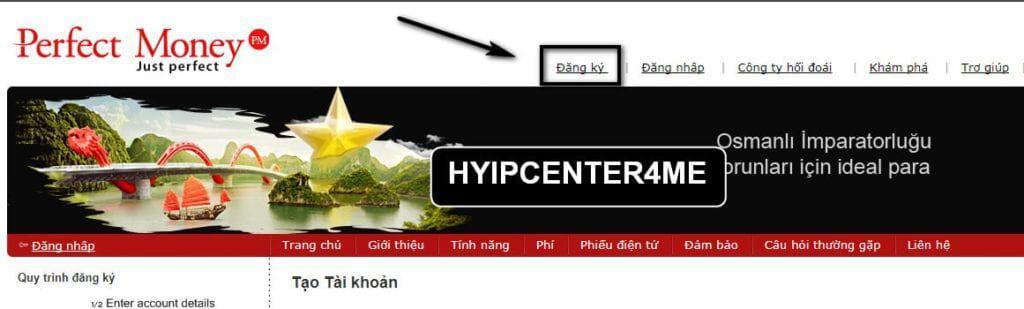 pm hyipcenter4me 1024x309 - Perfect Money: Hướng dẫn tạo ví và xác minh tài khoản PM mới nhất năm 2021!