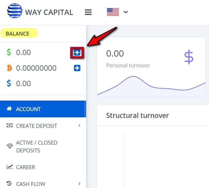 huong dan nap tien way capital - [SCAM] World Way Capital: Giới thiệu và đánh giá về way-capital.com