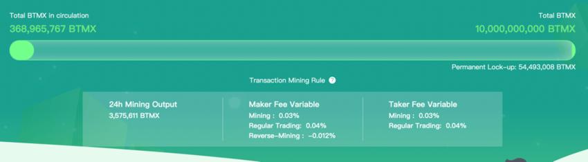 mining bitmax f improf 861x235 - BitMax là gì? Hướng dẫn đăng kí và xác minh tài khoản sàn BitMax.io năm 2019
