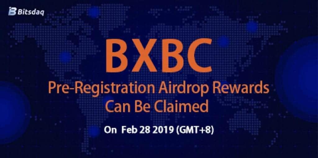 huong dan san bitsdaq bxbc - Bitsdaq là gì? Đăng ký nhận miễn phí BXBC từ đối tác của Bittrex