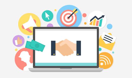 affiliatemarketing - Hoa hồng giới thiệu (Phần 1): Khái niệm và giải đáp vấn đề căn bản