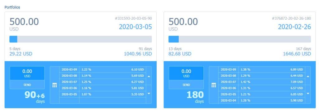 alysdax 1003 1024x359 - [SCAM] AlysDax Review: Dự án dài hạn lợi nhuận lên tới 30% mỗi tháng