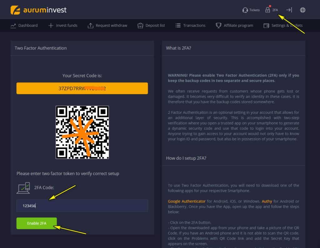 ai security 1024x795 - AurumInvest Review - HYIP: Lợi nhuận 2.1% hàng ngày trong 20 ngày!