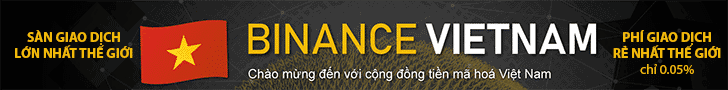 binance banner - HC4M Club: Báo cáo HYIP tổng hợp tuần số W.15/21 từ ngày 05/04 - 11/04/2021