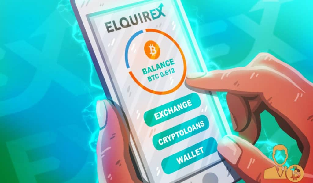 elquirex hyip 1024x597 - HC4M Club: Báo cáo HYIP tổng hợp tuần số W.04/21 từ ngày 18/01 đến 24/01/2021