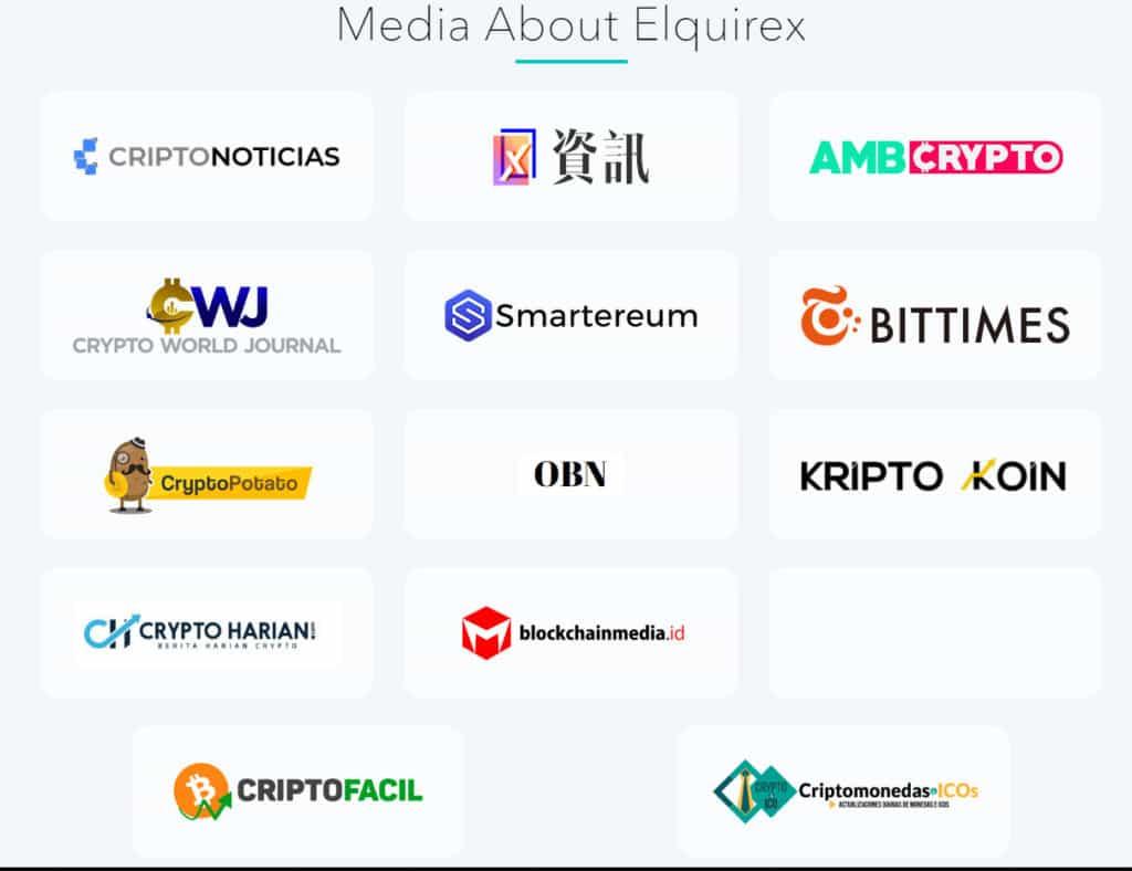 elquirex news 1024x788 - [SCAM - DỪNG ĐẦU TƯ] Elquirex là gì? Hướng dẫn đầu tư cùng Elquirex năm 2021
