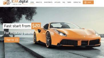 icar digital review