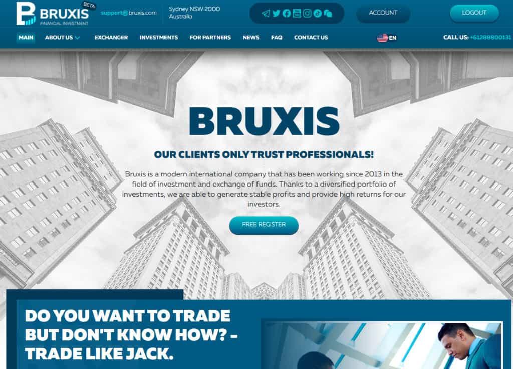 bruxis hyip 1024x736 - Bruxis là gì? Hướng dẫn đầu tư nhận 30% mỗi tháng cùng Bruxis