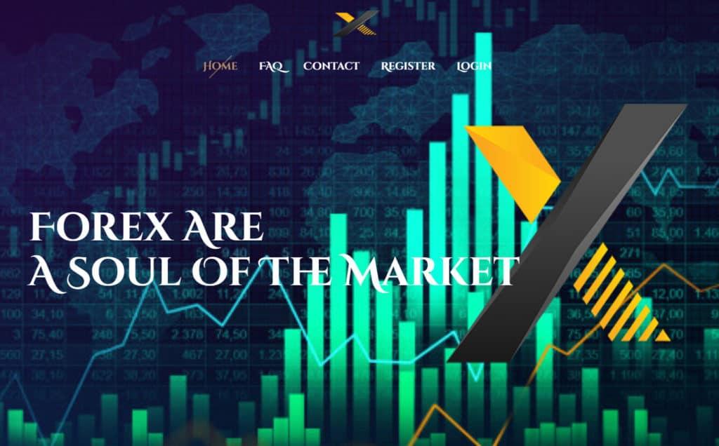 forex x review 1024x636 - [SCAM - DỪNG ĐẦU TƯ] FOREX XTRA Review - HYIP: Lợi nhuận 3% hàng ngày và mãi mãi!