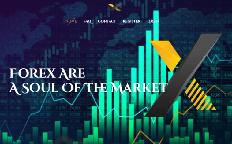 forex x review