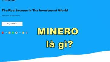 minero review
