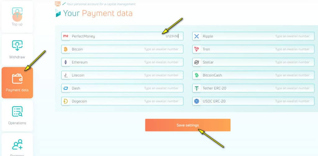 neavar ad wallet 1024x504 - [SCAM - DỪNG ĐẦU TƯ] Neavar: Lợi nhuận lên tới 4.7% hàng ngày và mãi mãi