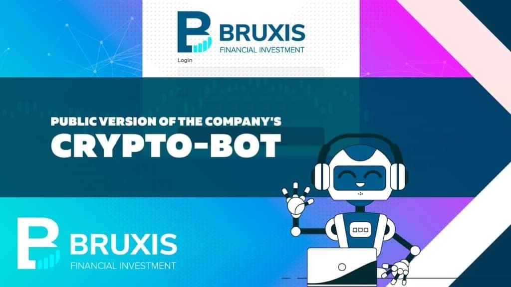 bruxis crypto bot 1024x576 - Bruxis News: Phát hành phiên bản chính thức - Crypto-Bot