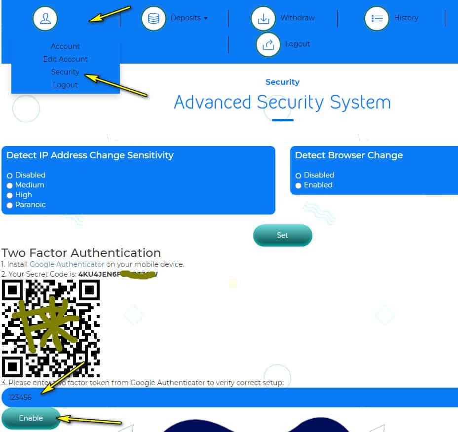 optozor security - [SCAM - DỪNG ĐẦU TƯ] Optozor: Lợi nhuận 3%/ngày - mãi mãi. Hoàn trả 2% tiền gửi + bảo hiểm 1,500$