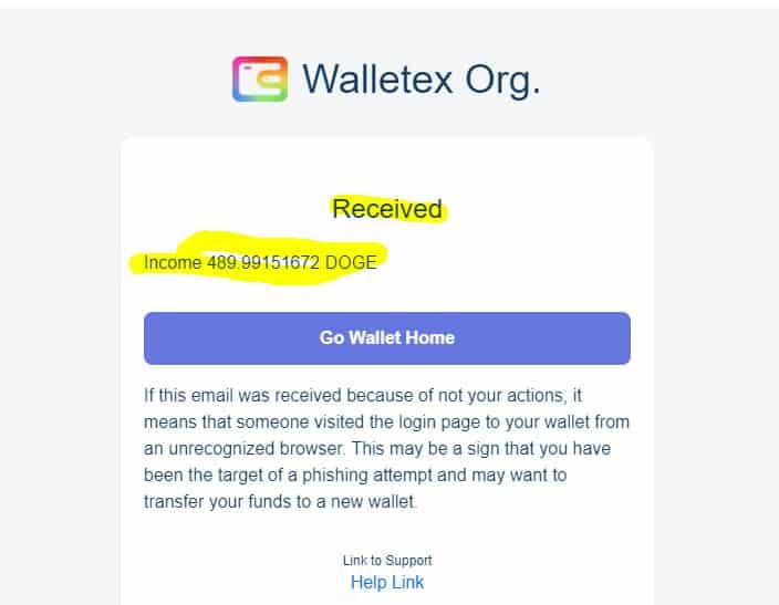 wallet ex payment - [SCAM - DỪNG ĐẦU TƯ] Walletex là gì? Hướng dẫn kiếm tiền cùng ví điện tử Walletex
