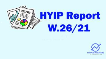 report w26