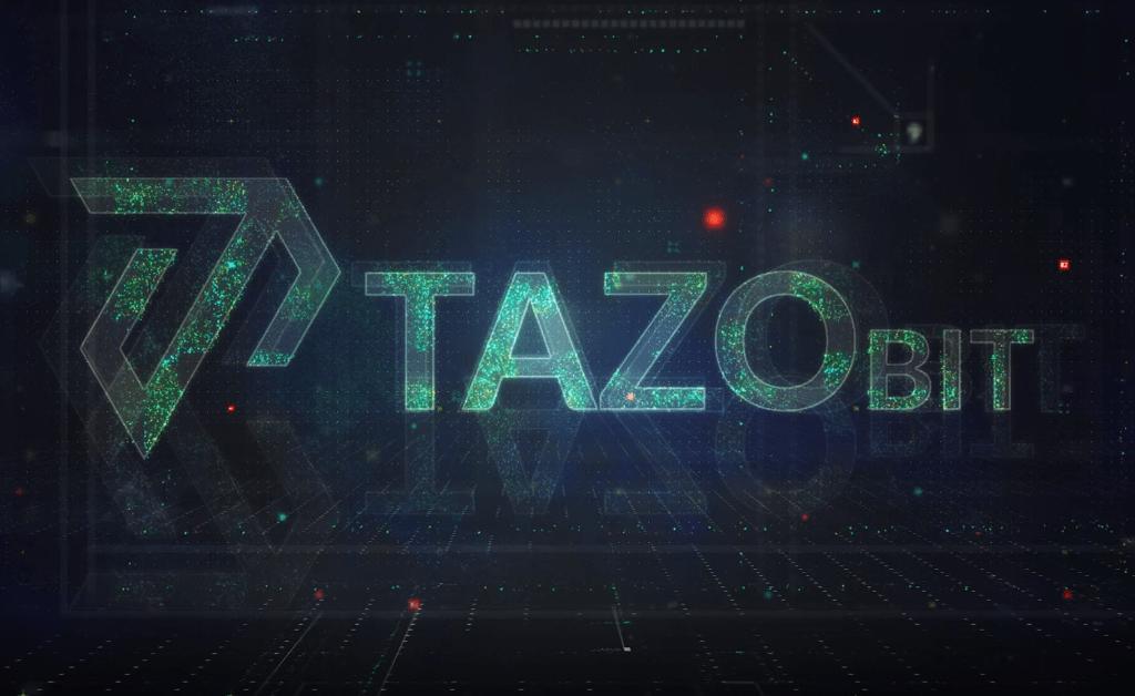 tazobit review 1024x628 - HC4M Club: Báo cáo HYIP tổng hợp tuần số W.29/21 từ ngày 12/07 - 18/07/2021