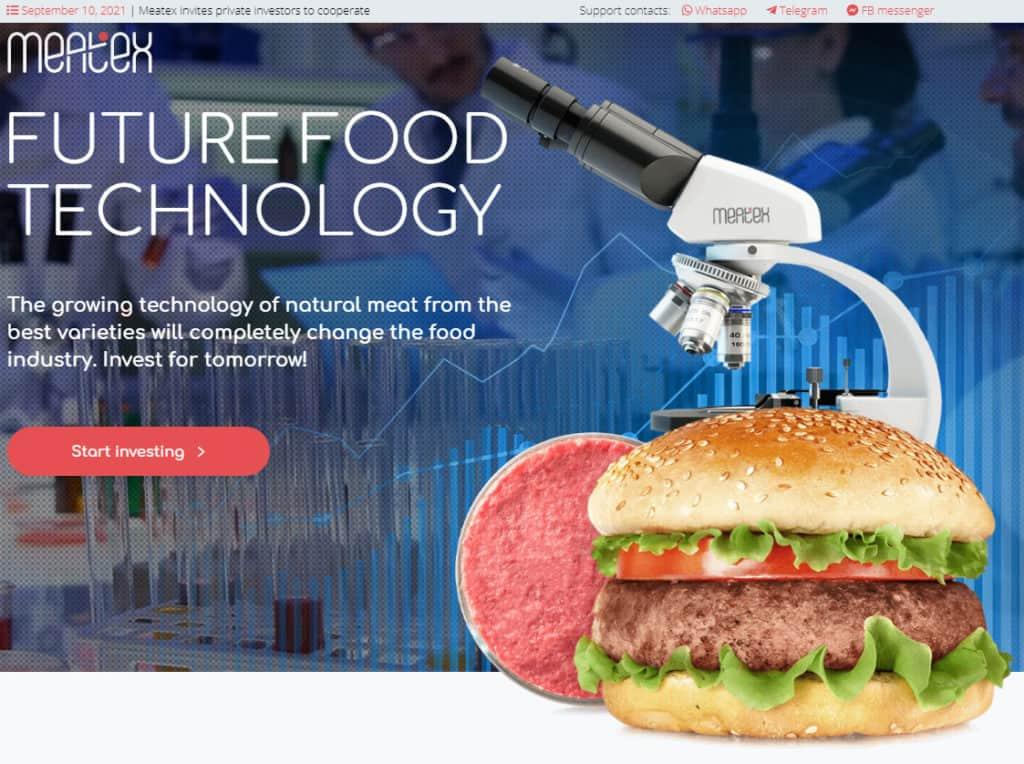 meatex la gi 1024x764 - HC4M Club: Báo cáo HYIP tổng hợp tuần số W.40/21 từ ngày 27/09 - 03/10/2021