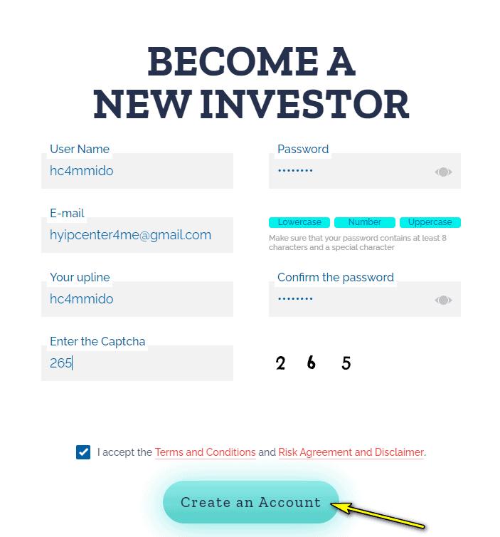 mido finance dang ki - Mido Finance là gì? Có nên tham gia đầu tư vào Mido-finance.com?
